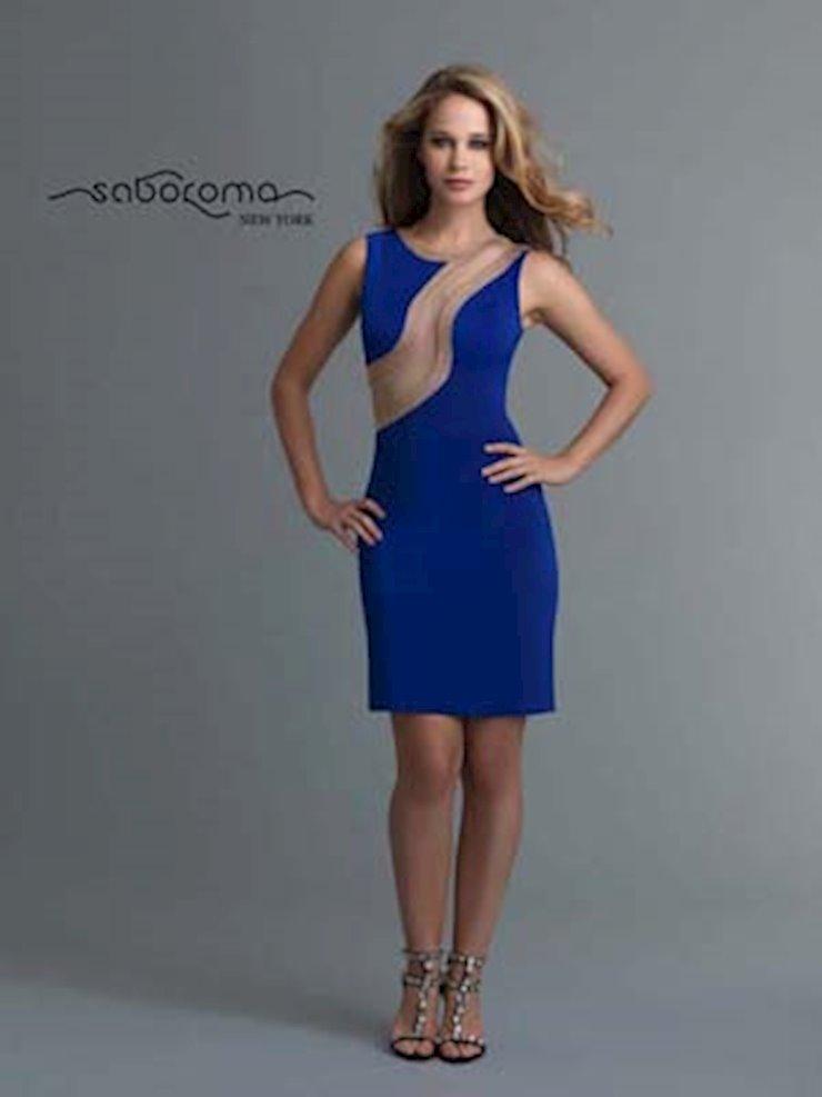 Saboroma Style #4009