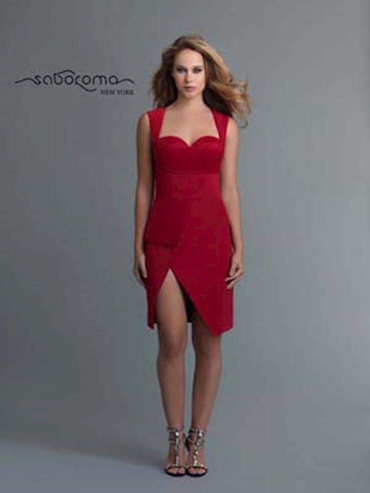 Saboroma Style #4019