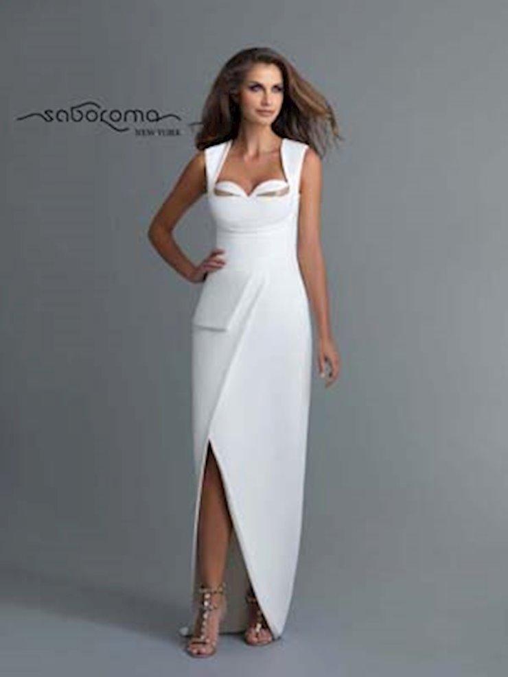 Saboroma Style #4022