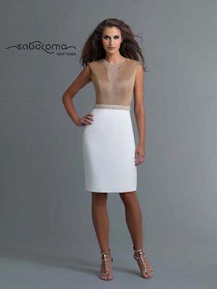 Saboroma Style #4023