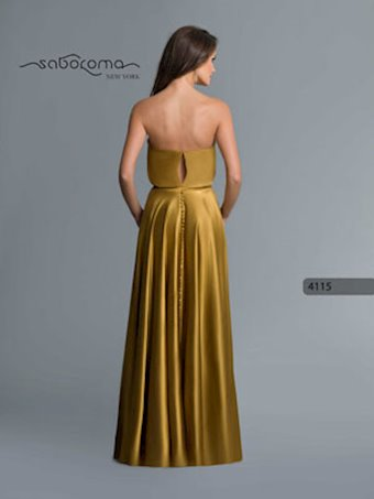 Saboroma Style #4115