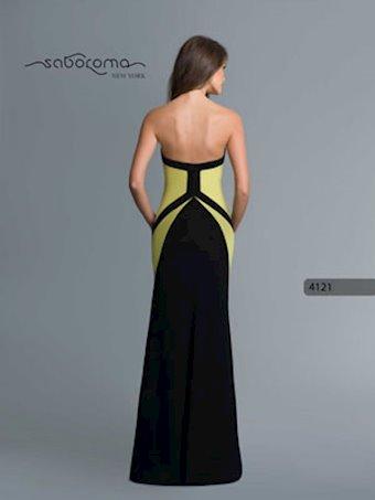 Saboroma Style #4121