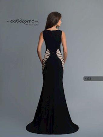 Saboroma Style #4131