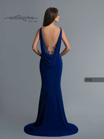 Saboroma Style #4155