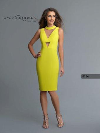 Saboroma Style #4184