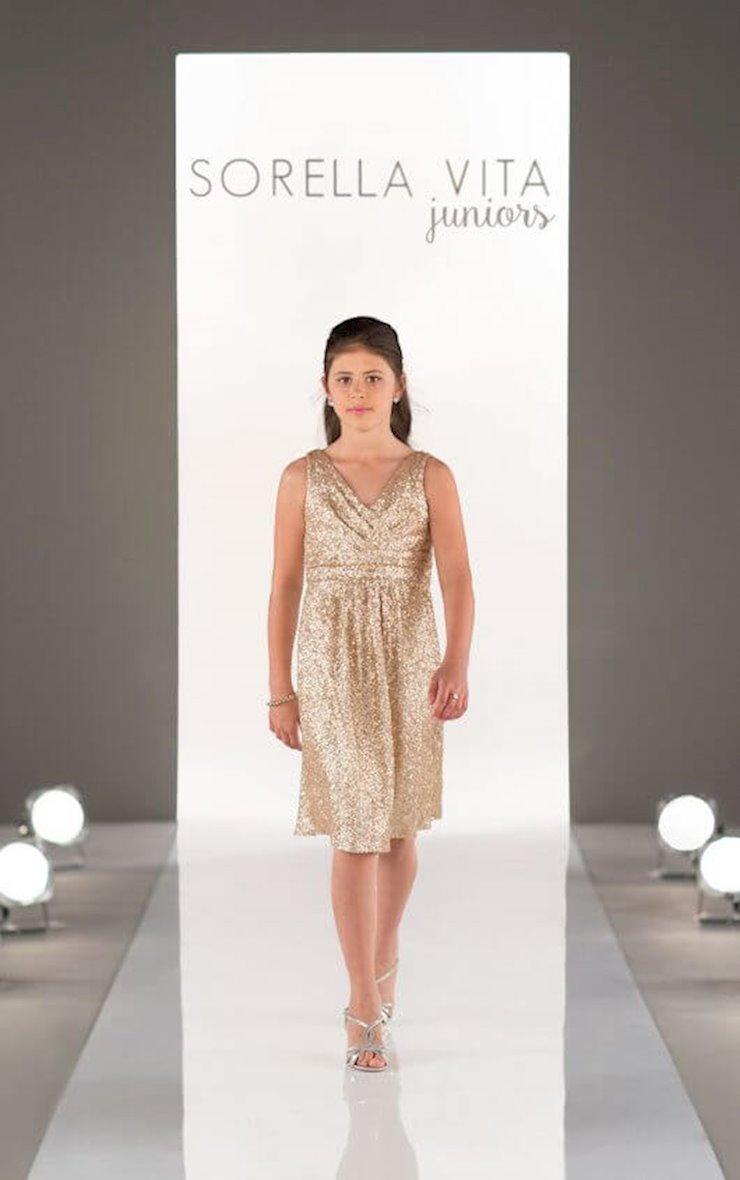 Sorella Vita Style #J4011