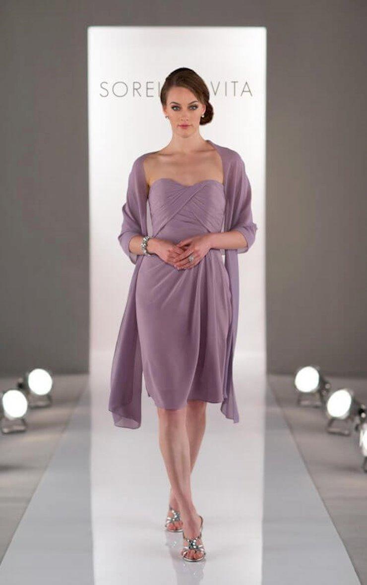 Sorella Vita shawl