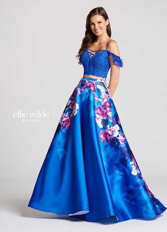 Ellie Wilde EW118003