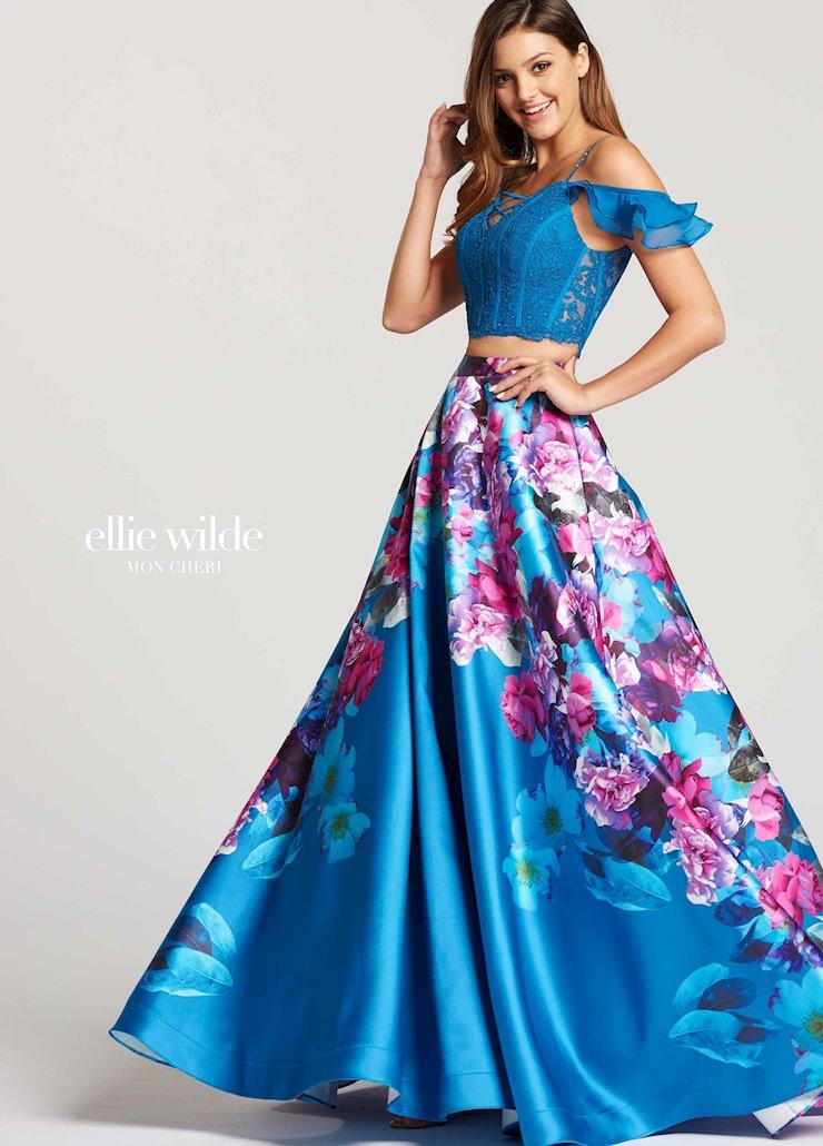 Ellie Wilde Style #EW118003