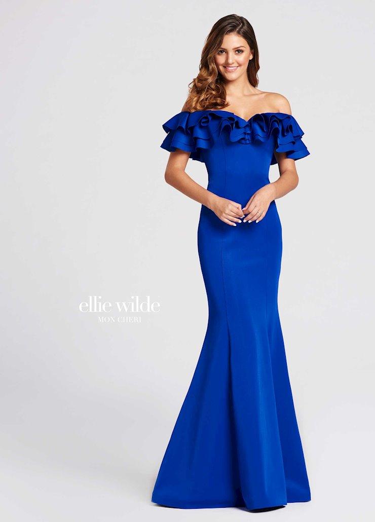 Ellie Wilde Style EW118004  Image