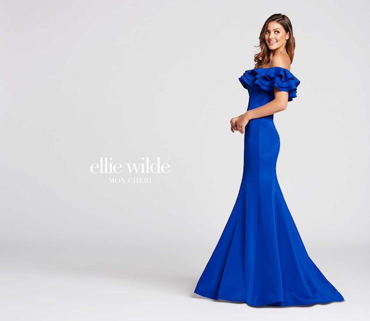 Ellie Wilde EW118004