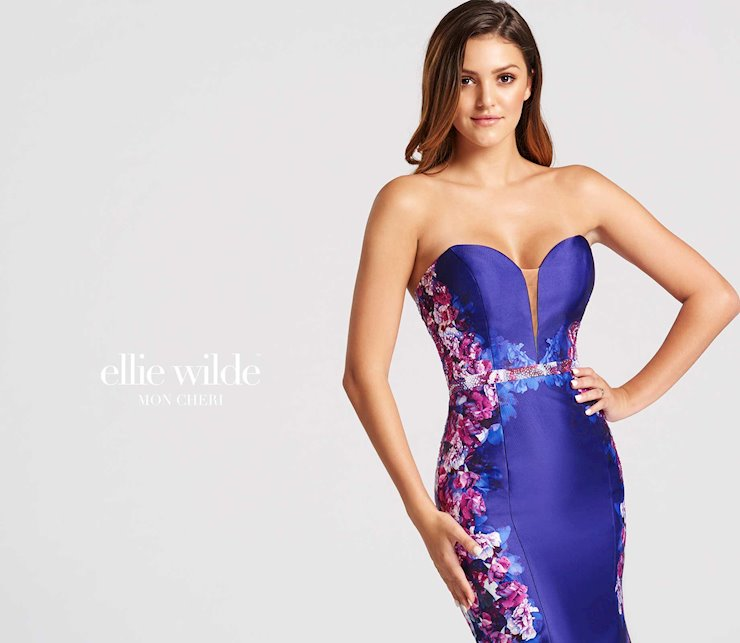 Ellie Wilde Style #EW118005