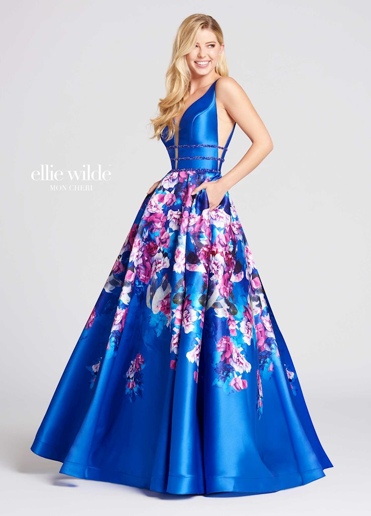 Ellie Wilde Style #EW118006