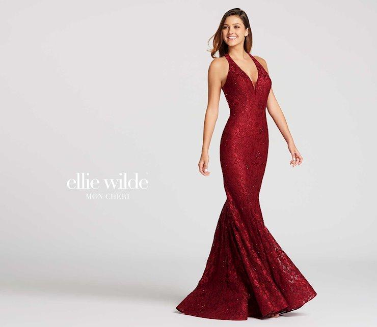 Ellie Wilde Style #EW118007