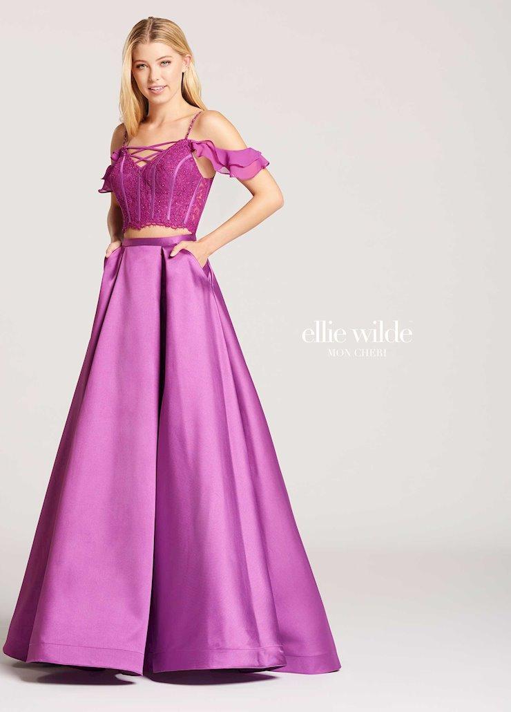 Ellie Wilde Prom Dresses EW118008