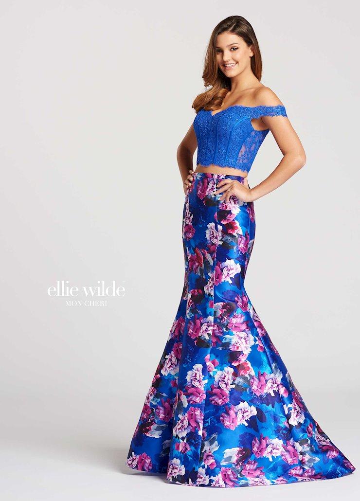 Ellie Wilde Style #EW118009
