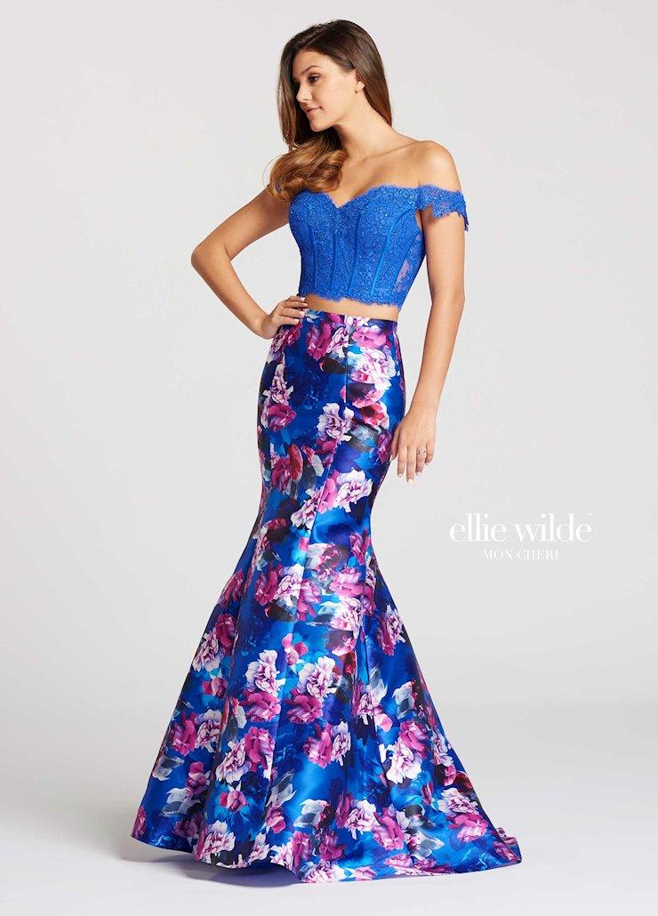 Ellie Wilde EW118009
