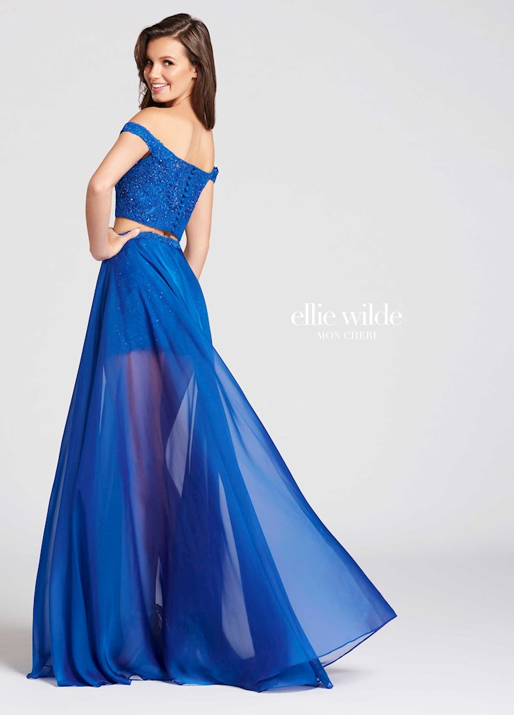 Ellie Wilde Style EW118015  Image
