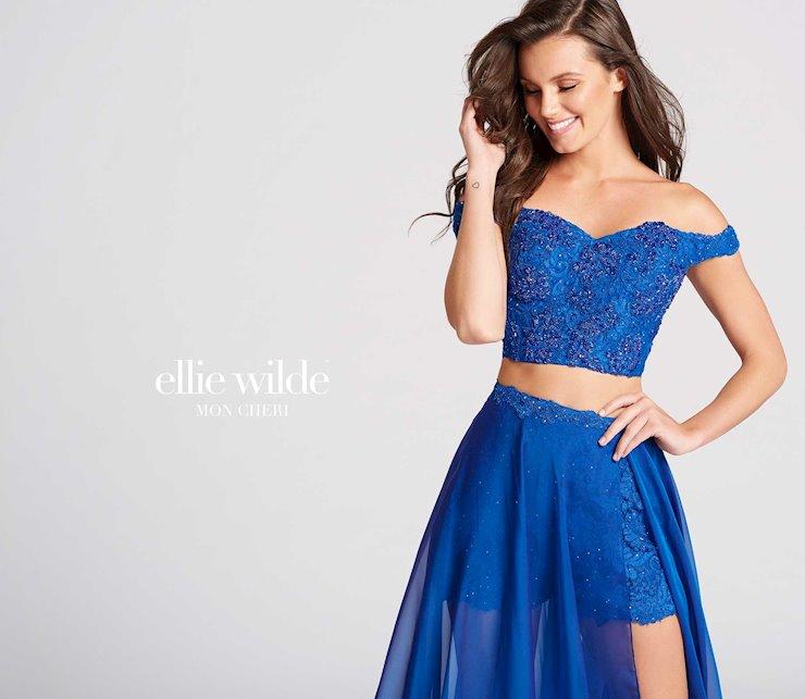 Ellie Wilde EW118015