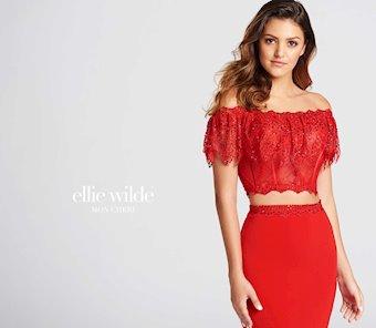 Ellie Wilde Prom Dresses EW118017