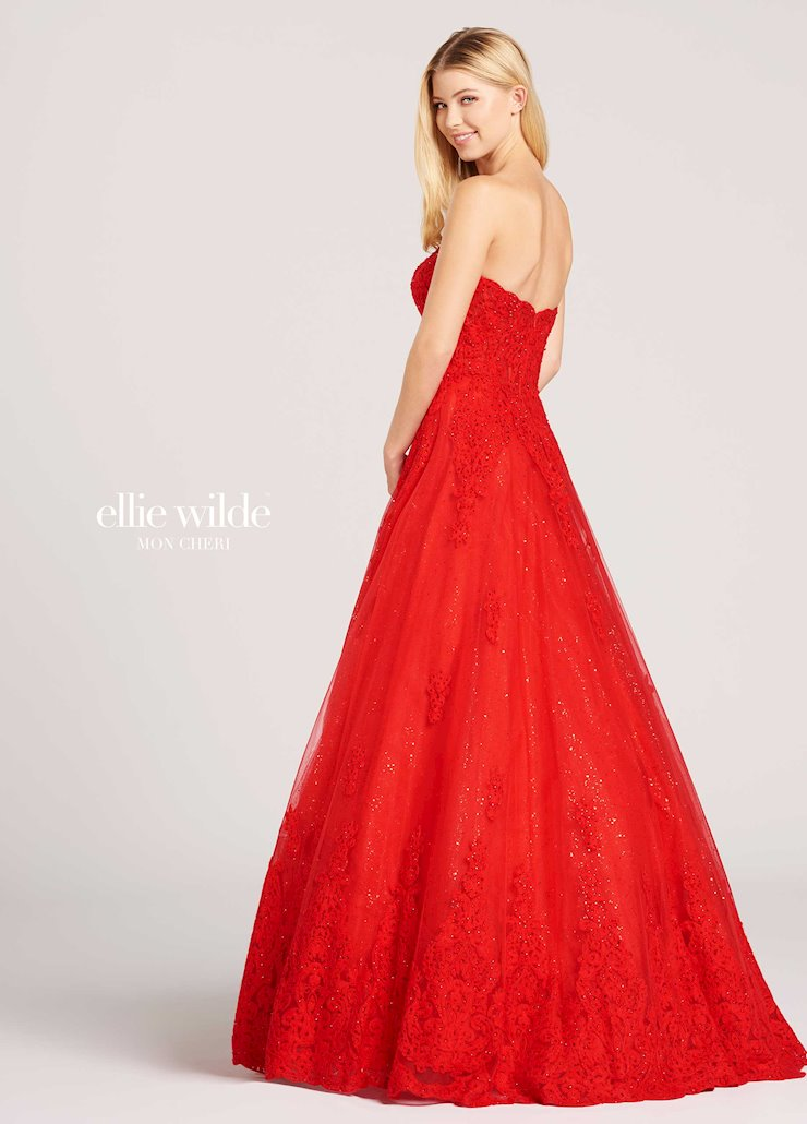 Ellie Wilde Style #EW118018