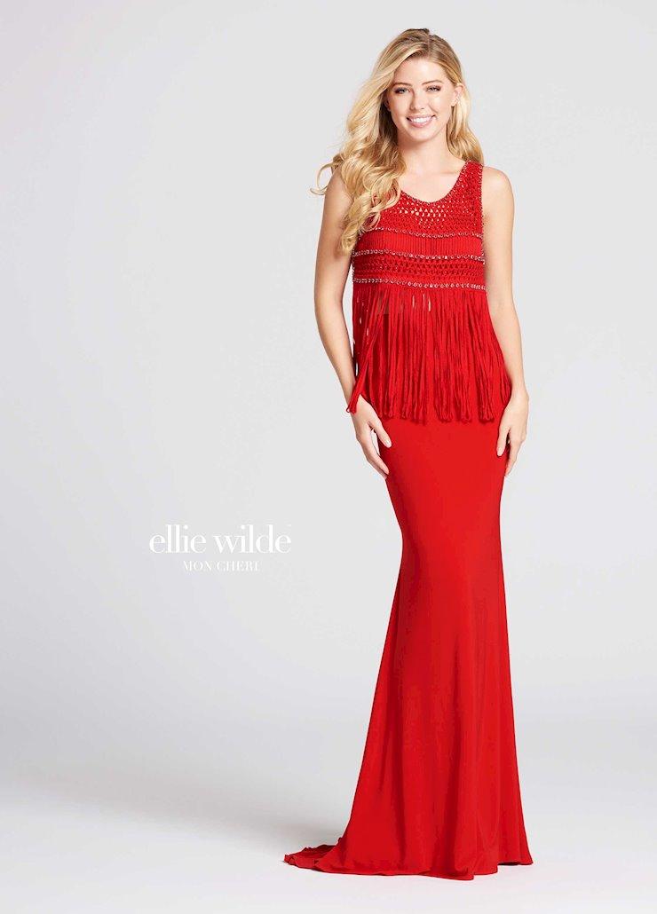 Ellie Wilde Prom Dresses EW118019