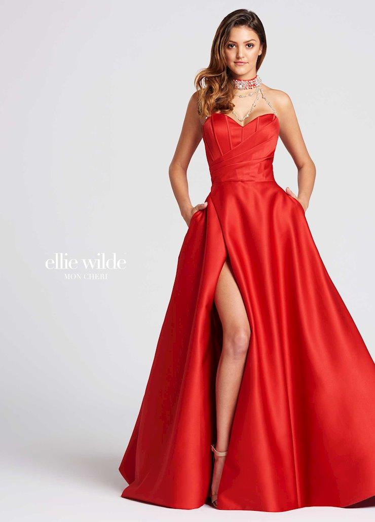 Ellie Wilde Style EW118020  Image