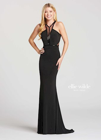 Ellie Wilde Style #EW118022