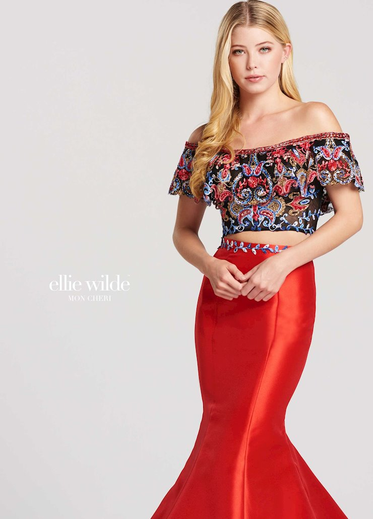 Ellie Wilde EW118025