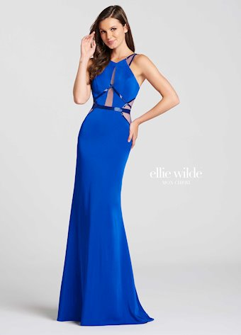 Ellie Wilde EW118027