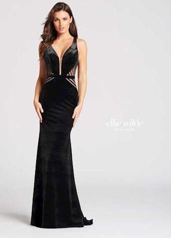 Ellie Wilde Style #EW118028