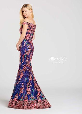 Ellie Wilde EW118029