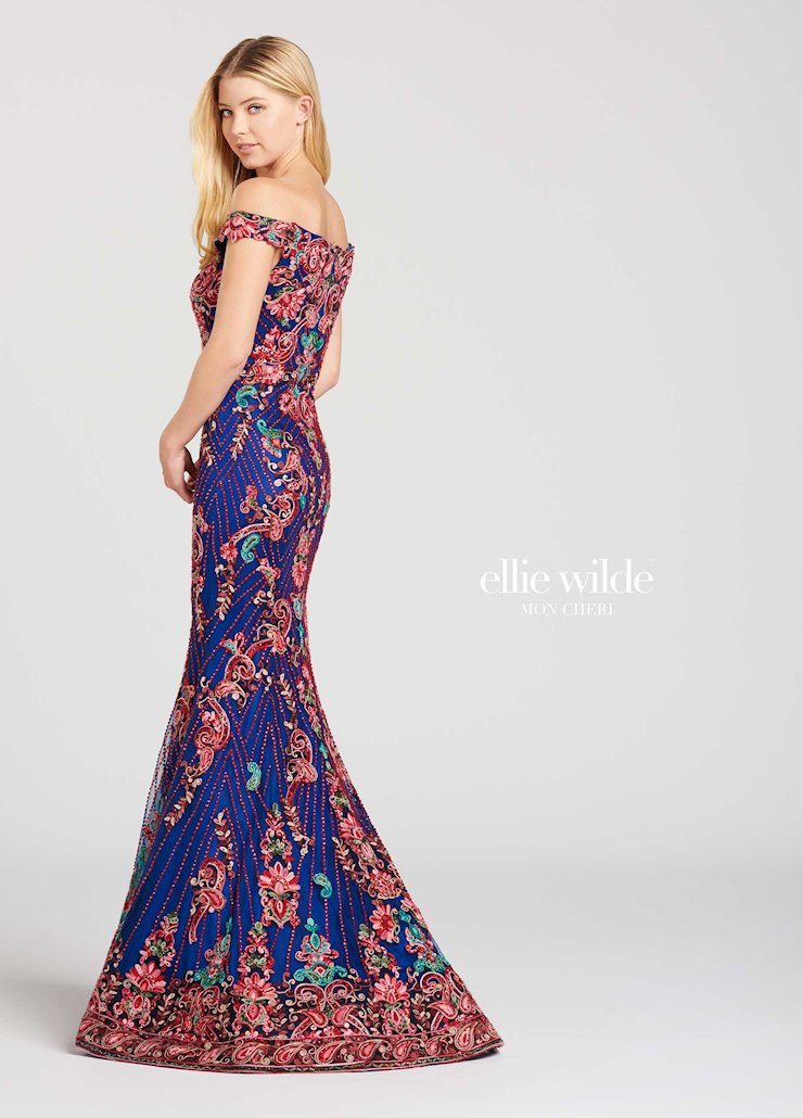Ellie Wilde Style EW118029  Image
