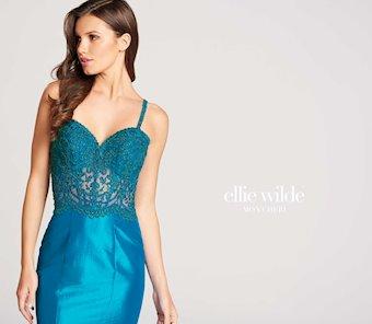 Ellie Wilde EW118034