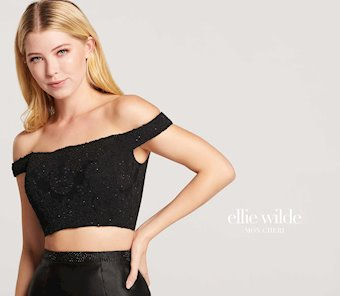 Ellie Wilde EW118037
