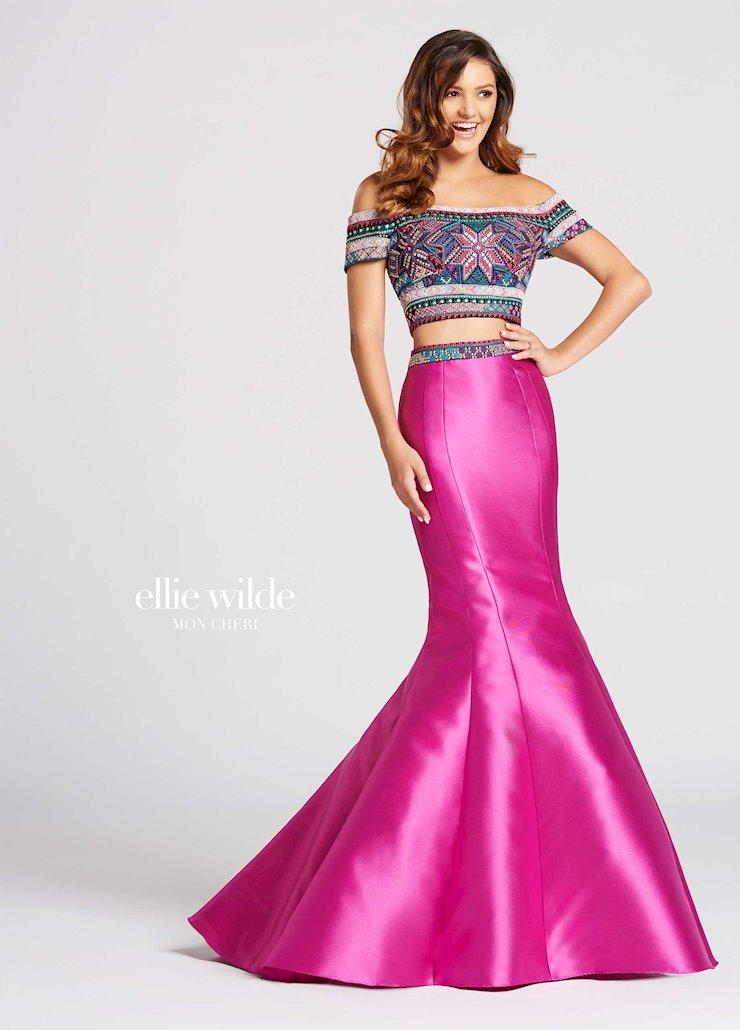 Ellie Wilde EW118038