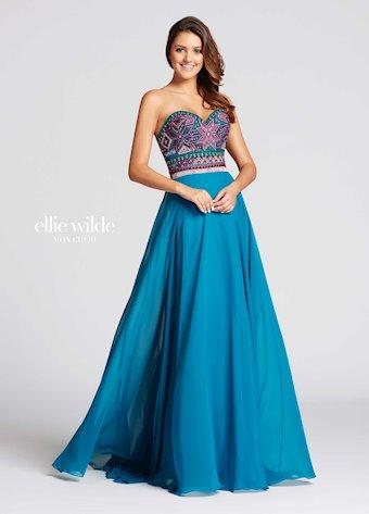 Ellie Wilde Prom Dresses EW118039