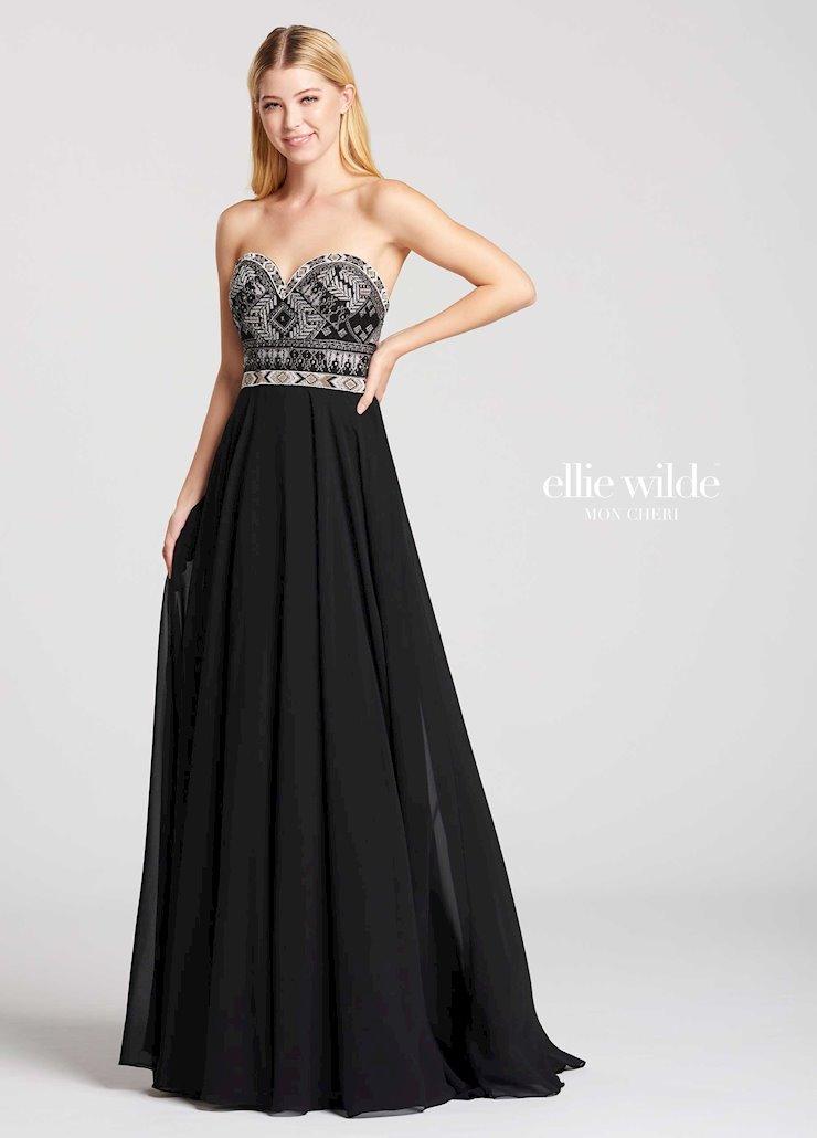 Ellie Wilde Style #EW118039