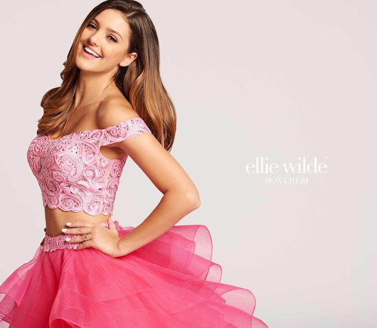 Ellie Wilde Style #EW118040