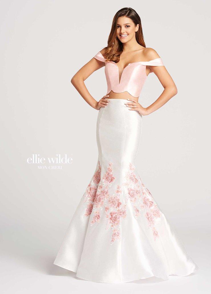 Ellie Wilde Style EW118041  Image