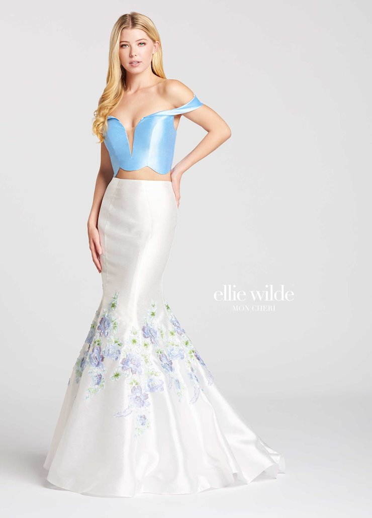 Ellie Wilde Style #EW118041