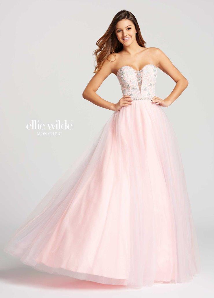Ellie Wilde Style #EW118042