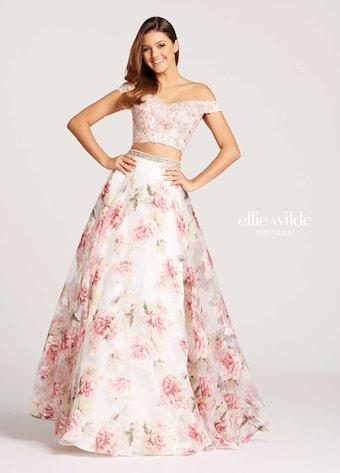 Ellie Wilde Style #EW118043
