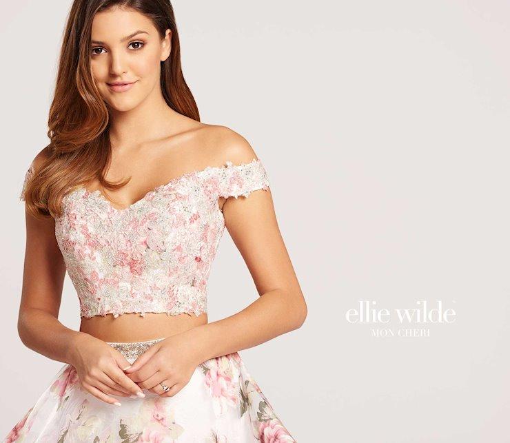 Ellie Wilde EW118043