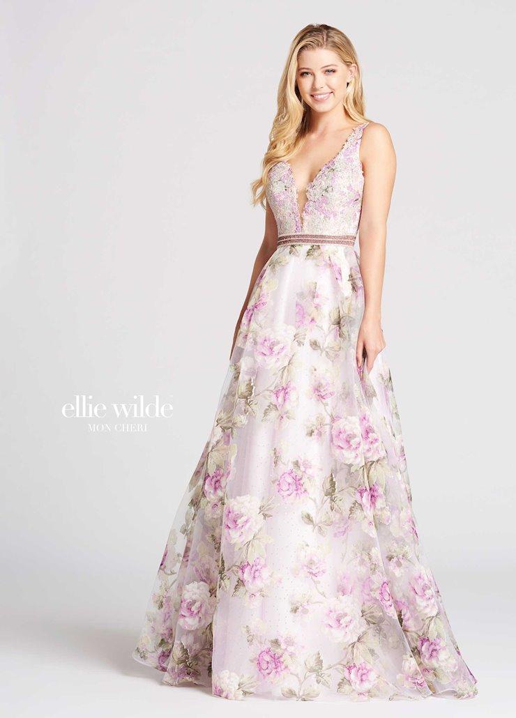 Ellie Wilde Style EW118044  Image