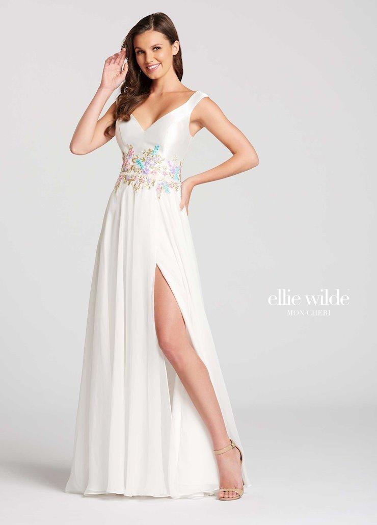 Ellie Wilde Style EW118045  Image