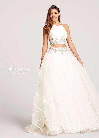 Ellie Wilde Style #EW118046