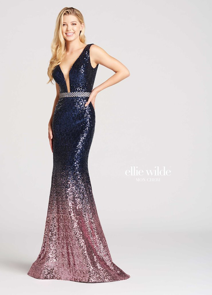 Ellie Wilde Style #EW118047