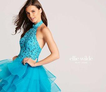 Ellie Wilde Style #EW118048