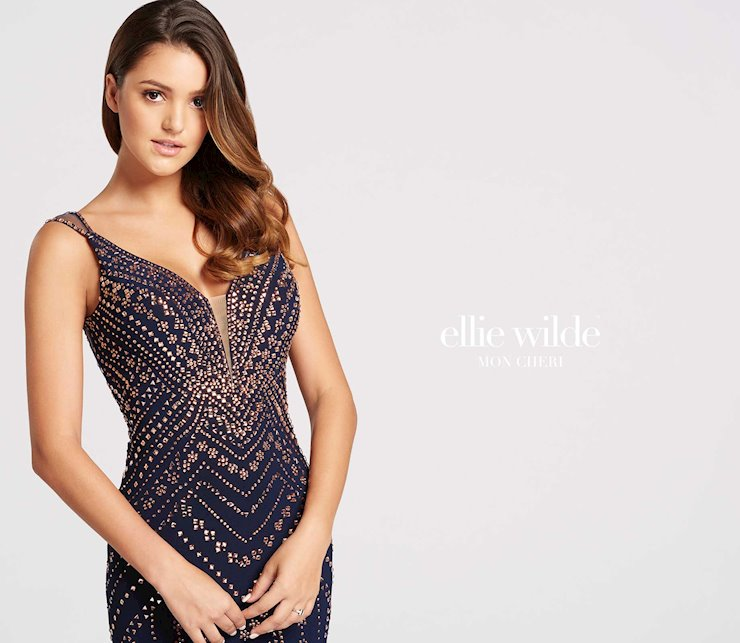 Ellie Wilde Style #EW118049
